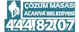 Çözüm Masası - 444 82 07
